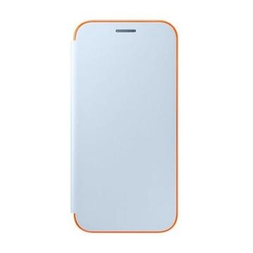 Чехол Samsung Flip Cover EF-FA720P Blue (для Samsung SM-A720 Galaxy A7 2017)