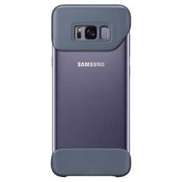Чехол Samsung 2Piece EF-MG950C Purple (для Samsung SM-G950F Galaxy S8)