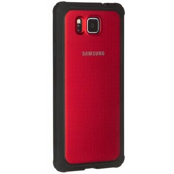 Чехол Samsung Protective Cover EF-PG850B Red (для Samsung SM-G850 Galaxy Alpha)