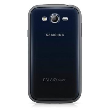 Футляр Samsung  Protective Cover Plus EF-PI908B Blue (для Samsung i9080 Galaxy Grand)