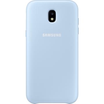 Чехол Samsung Layer Cover EF-PJ530C Light Blue (для Samsung SM-J530 Galaxy J5 2017)