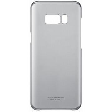 Чехол Samsung Clear Cover EF-QG950C Black (для Samsung SM-G950F Galaxy S8)