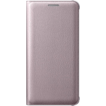 Чехол Samsung Flip Wallet EF-WA310P Pink (для Samsung SM-A310F Galaxy A3 2016)