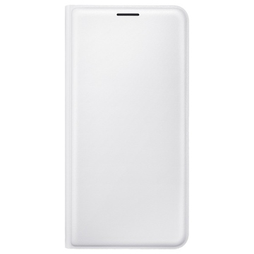 Чехол Samsung Flip Wallet EF-WJ510P White (для Samsung SM-J510 Galaxy J5 2016)