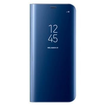 Чехол Samsung Clear View Standing EF-ZG950C Blue (для Samsung SM-G950F Galaxy S8)