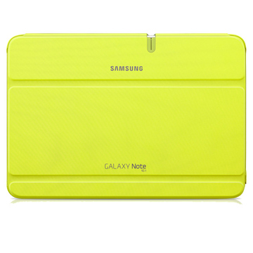 "Чехол Samsung Book Cover EFC-1G2N Mint Green (для Samsung N8000 Galaxy Note 10.1"")"