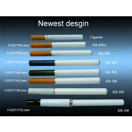 Электронная сигарета E-Vaporizer G402 (1 шт. в комплекте, 6 картриджей-мундштуков уровня high, пачка в комплекте)