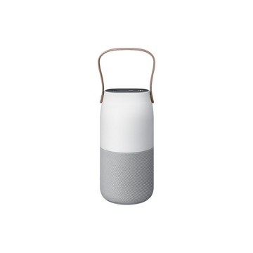 Колонки Samsung EO-SG710C Bottle design gray (Bluetooth)