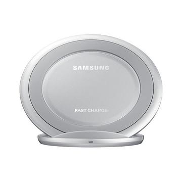 Зарядное устройство Samsung EP-NG930B Silver (беспроводное, для Samsung Galaxy S7, Galaxy S7 Edge )