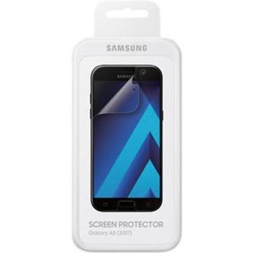 Пленка защитная Samsung ET-FA520C (для Samsung A520 Galaxy A5 2017, 2шт.)