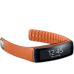 Ремешок Samsung ET-SR350 Orange (для Samsung SM-R350 Gear Fit)