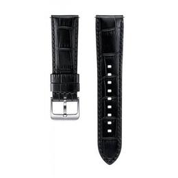 Ремешок Samsung ET-YSA76 Alligator Black (для Samsung SM-R770 Gear S3)