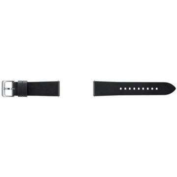 Ремешок Samsung ET-YSL76 Black (для Samsung SM-R770 Gear S3)