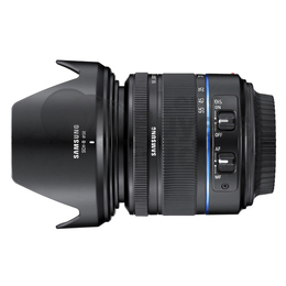 Samsung 18-55mm F/3.5-5.6 OIS iFn