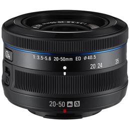 Samsung 20-50mm F/3.5-5.0 ED