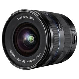 Samsung 12-24mm F/4.0-5.6 ED NX