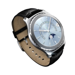 Смарт-часы Samsung SM-R732 Gear S2 Classic Special Edition White Gold