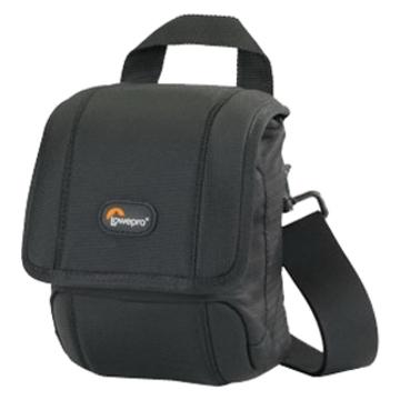 Чехол для объектива Lowepro S&F Slim Lens Pouch 55 AW Black