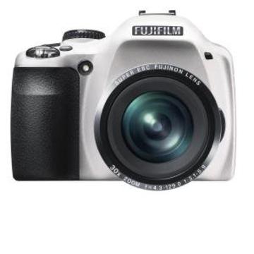 Fujifilm FinePix SL300 White