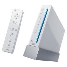 Игровая приставка Nintendo Wii White (игра Wii Sports Resort, джойстик Remote Plus, 87993)