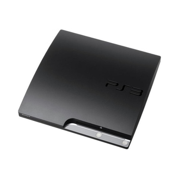 Sony PlayStation3 Slim (320GB)