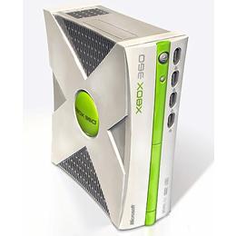 Игровая приставка Microsoft Xbox 360 (S4G-00039, 4Gb, с Kinect, игра Kinect Adventures, игра Joy Ride)