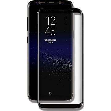 Стекло защитное Samsung GP-G950Q Qreco 3D (для Samsung G950 Galaxy S8)