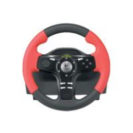 Руль Logitech Formula Force Ex super real force back (963357-0914)