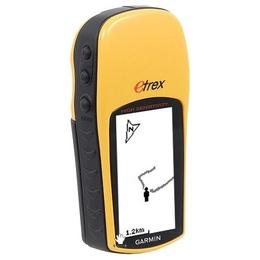 GPS-навигатор туристический Garmin E-Trex H Russian (010-00631-11)