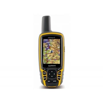 GPS-навигатор автомобильный Garmin GPSMAP 62