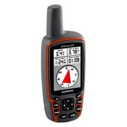 GPS-навигатор автомобильный Garmin GPSMAP 62S