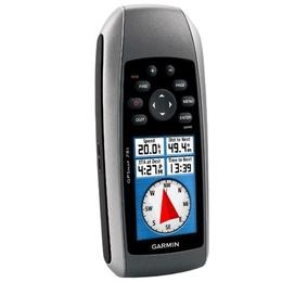 GPS-навигатор автомобильный Garmin GPSMAP 78S