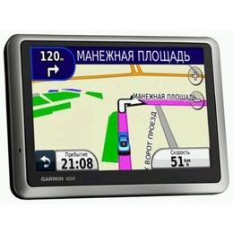 GPS-навигатор туристический Garmin Nuvi 1310T (010-00782-3E)