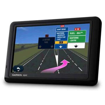 GPS-навигатор туристический Garmin Nuvi 1490T