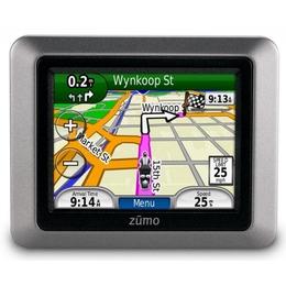 GPS-навигатор автомобильный Garmin Zumo 220 Eur (010-00876-01)