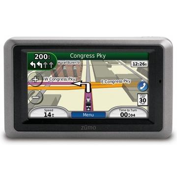 GPS-навигатор автомобильный Garmin Zumo 660 Eur (010-00727-01)