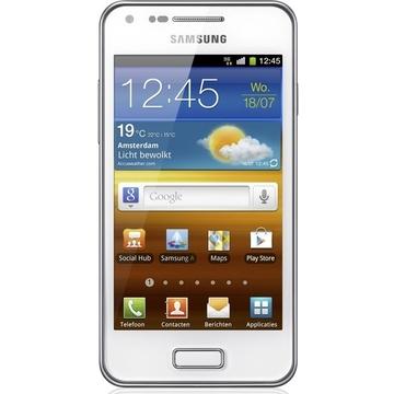 Samsung i9070 Galaxy S Advance White