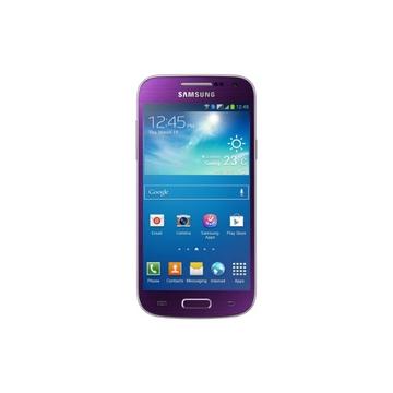 Samsung i9192 Galaxy S4 Mini Duos Purple