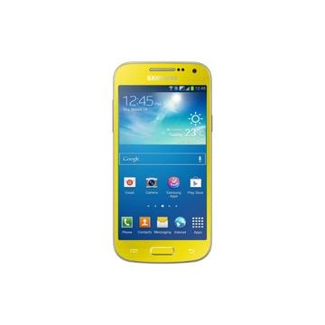 Samsung i9192 Galaxy S4 Mini Duos Yellow