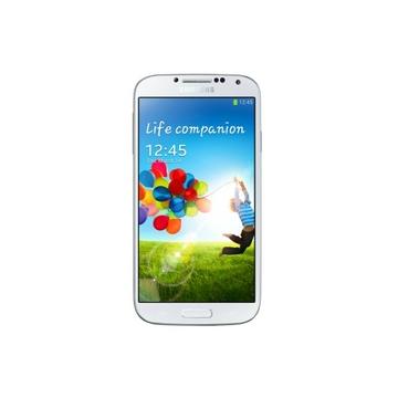 Samsung i9505 Galaxy S4 LTE 64Gb White Frost