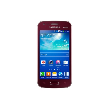 Samsung S7272 Galaxy Ace 3 Duos Wine Red