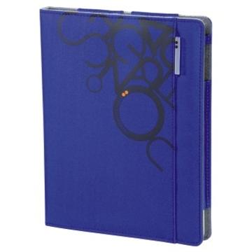 "Чехол Hama aha: Jumble Ocean Blue (для iPad2/3/4, 9,7"", 24.6см, 24.5х19х1см, H-101413)"
