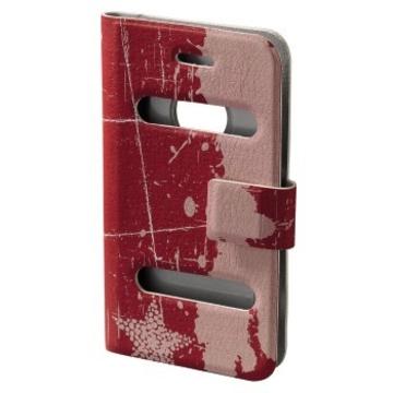 Чехол Hama Diary Case Red (для iPhone 4/4S, искусственная кожа, H-103553)