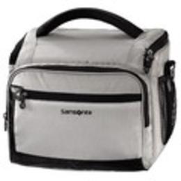 Сумка для фотоаппаратов Hama Varadero 150 25x15.5x20.5см Grey/Black (для фото-видео,внутр. отделка флисом)