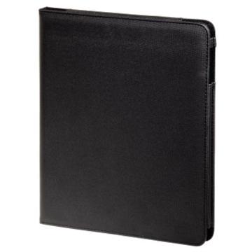 Чехол Hama Arezzo Black (для iPad, полиуретан, H-104604)