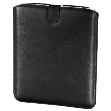 Чехол Hama Slide Black (для iPad1/2/3/4, полиуретан, магнитная застежка, H-104607)