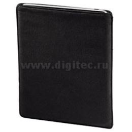 """Чехол Hama Microfiber черный (9,7"""", 24.5x19x1.5см, микрофибра)"""