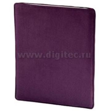 "Чехол Hama Microfiber Purple (для планшетов 9.7"", микрофибра, H-104612)"