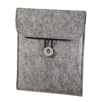 Чехол Hama Felt Grey (для iPad2/3/4, фетр, H-104616)