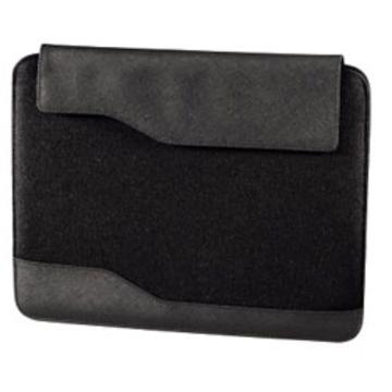 Чехол Hama Wove Black (для iPad2/3/4, политекс, H-104619)
